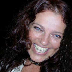 Esther Nieuwmans Arc de l amour Frankrijk vakantie