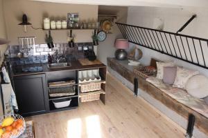 Arc de l Amour Petite Maison keuken